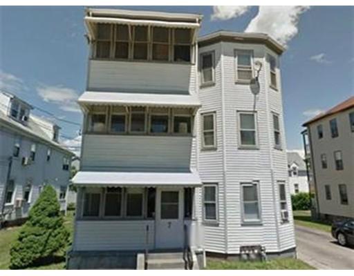 Casa Unifamiliar por un Alquiler en 7 Atwood Avenue Norwood, Massachusetts 02062 Estados Unidos