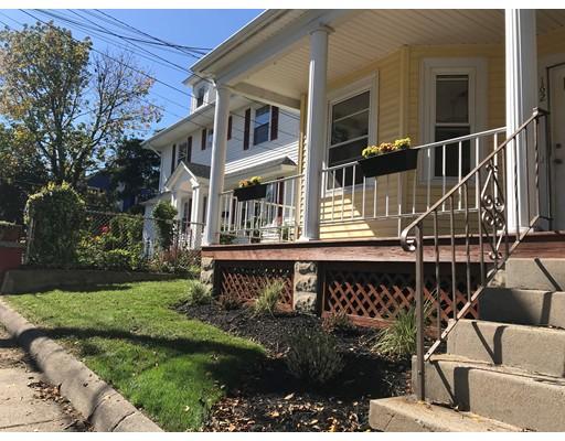 شقة للـ Rent في 164 Anthony St #2nd Floor 164 Anthony St #2nd Floor East Providence, Rhode Island 02914 United States
