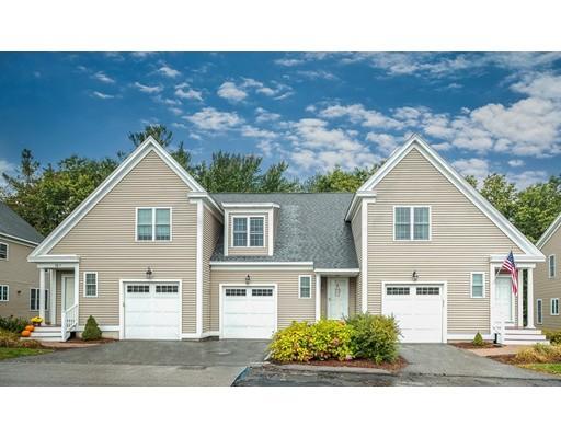Condominium for Sale at 16 Longview Circle 16 Longview Circle Ayer, Massachusetts 01432 United States