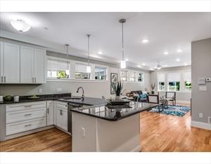 2757 Washington Street 3 is a similar property to 242 West 5th  Boston Ma