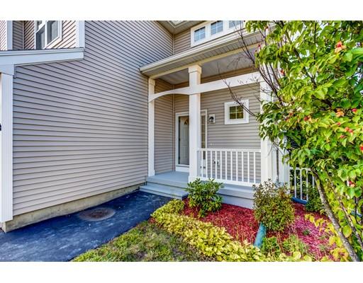 Casa Unifamiliar por un Alquiler en 88 Odonnell Avenue 88 Odonnell Avenue Shrewsbury, Massachusetts 01545 Estados Unidos