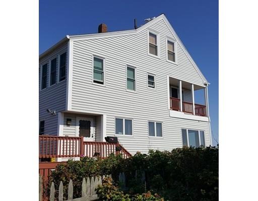 Частный односемейный дом для того Аренда на 359 Beach Avenue 359 Beach Avenue Hull, Массачусетс 02045 Соединенные Штаты
