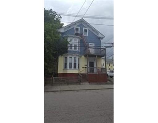 独户住宅 为 出租 在 114 Julian Street 普罗维登斯, 罗得岛 02909 美国