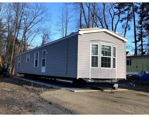 独户住宅 为 销售 在 1790 Mass Avenue Lunenburg, 01460 美国