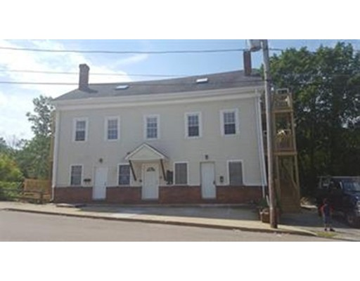 Apartment for Rent at 95 Canal St #B 95 Canal St #B Blackstone, Massachusetts 01504 United States