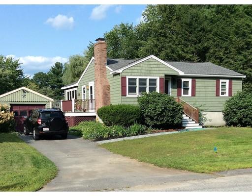 Maison unifamiliale pour l Vente à 22 Pleasant 22 Pleasant Littleton, Massachusetts 01460 États-Unis