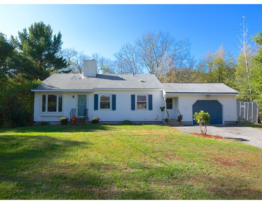 Casa Unifamiliar por un Venta en 702 Newburyport Turnpike (Rt 1) 702 Newburyport Turnpike (Rt 1) Rowley, Massachusetts 01969 Estados Unidos