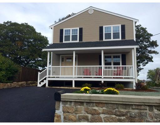 Maison unifamiliale pour l Vente à 5 Colonial Street 5 Colonial Street Gloucester, Massachusetts 01930 États-Unis