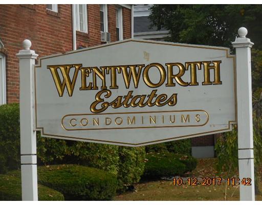 共管式独立产权公寓 为 销售 在 29 Colony Road 29 Colony Road West Springfield, 马萨诸塞州 01089 美国
