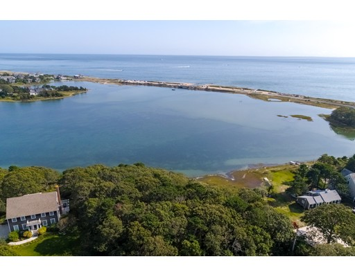Terreno por un Venta en 41 Moonpenny Lane Falmouth, Massachusetts 02536 Estados Unidos