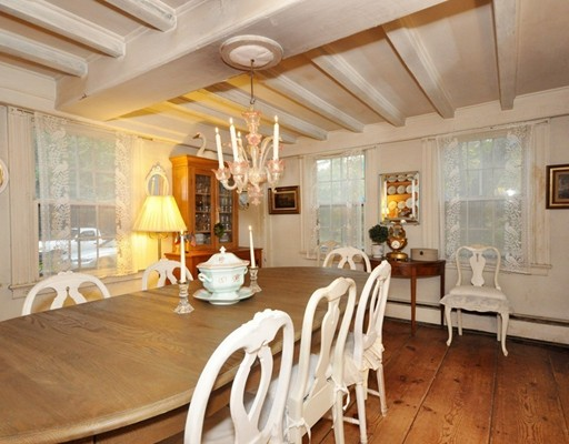 612 Barretts Mill Road, Concord, MA, 01742