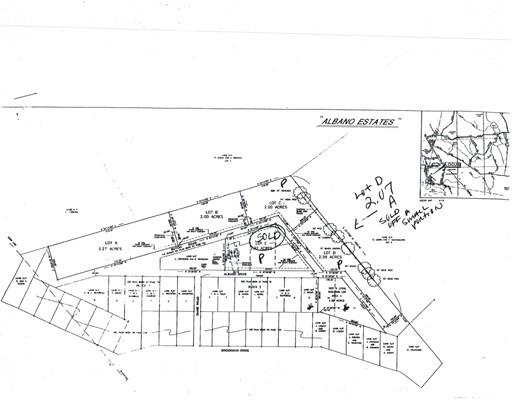 Земля для того Продажа на Address Not Available Blandford, Массачусетс 01008 Соединенные Штаты