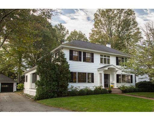 واحد منزل الأسرة للـ Sale في 44 Devens Street 44 Devens Street Concord, Massachusetts 01742 United States