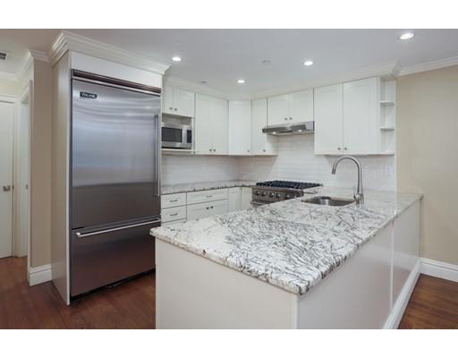 Condominium for Rent at 118 Appleton St #1 118 Appleton St #1 Boston, Massachusetts 02116 United States