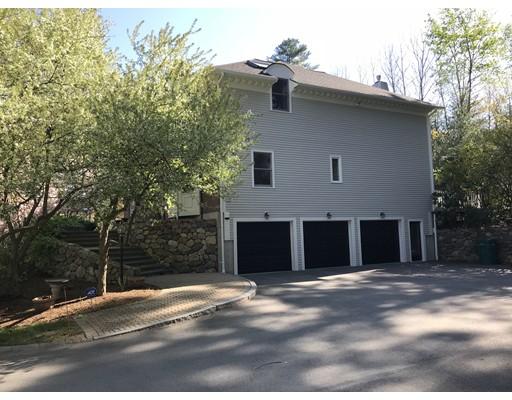 356 Mattison Drive, Concord, MA, 01742
