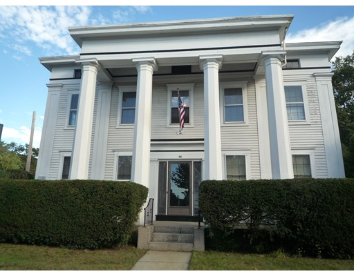 Multi-Family Home for Sale at 55 Highland Avenue 55 Highland Avenue Fall River, Massachusetts 02720 United States