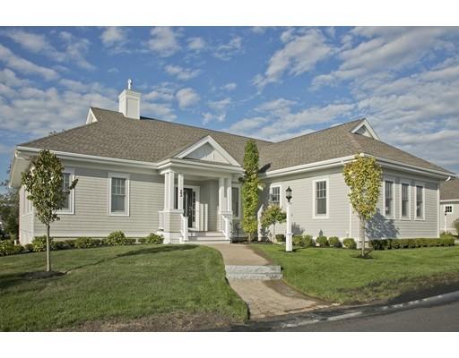 شقة بعمارة للـ Sale في 22 Eldredge Lane 22 Eldredge Lane Cohasset, Massachusetts 02025 United States