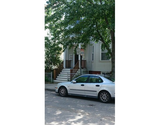 Single Family Home for Rent at 194 Norfolk Street Cambridge, Massachusetts 02139 United States