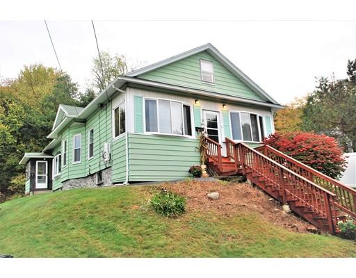Частный односемейный дом для того Продажа на 13 Caroline Street 13 Caroline Street Auburn, Массачусетс 01501 Соединенные Штаты