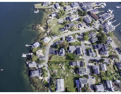 واحد منزل الأسرة للـ Sale في 101 Clarendon 101 Clarendon Gloucester, Massachusetts 01930 United States