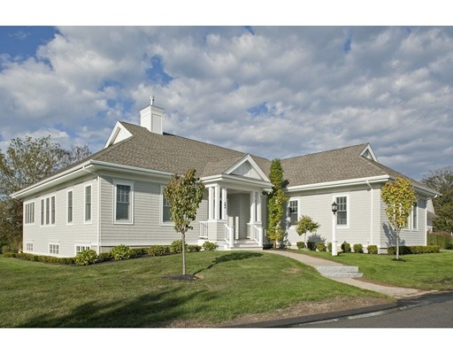 Additional photo for property listing at 22 Eldredge Lane  Cohasset, Massachusetts 02025 United States