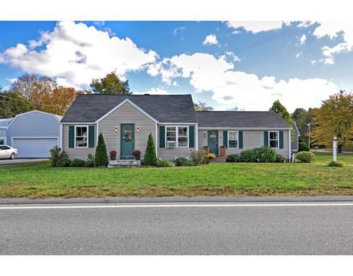 独户住宅 为 销售 在 29 LAKE STREET 29 LAKE STREET Bellingham, 马萨诸塞州 02019 美国