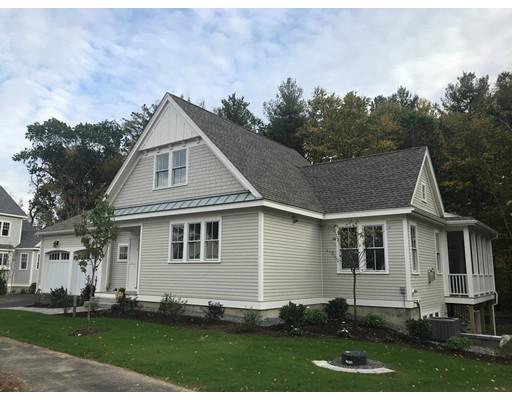 شقة بعمارة للـ Sale في 2 Black Birch Lane 2 Black Birch Lane Concord, Massachusetts 01742 United States