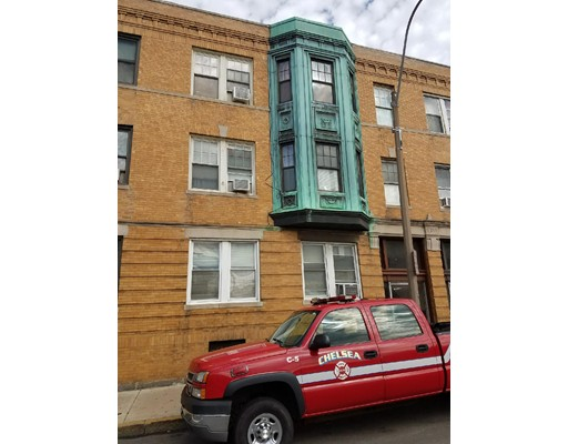 多户住宅 为 销售 在 1 Fay Square 1 Fay Square 切尔西, 马萨诸塞州 02150 美国