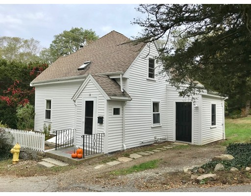 Maison unifamiliale pour l Vente à 14 Hutchins Court 14 Hutchins Court Gloucester, Massachusetts 01930 États-Unis