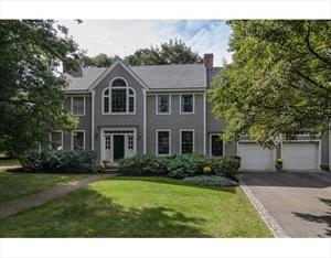 38 Elm Street  is a similar property to 17 Pembroke Rd  Wellesley Ma