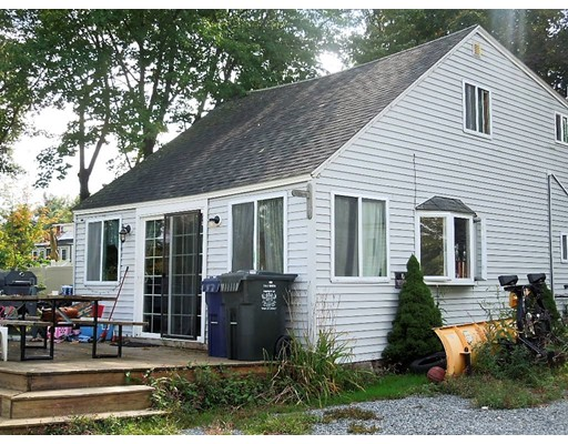 Single Family Home for Sale at 23 Long Pond Path Dracut, 01826 United States