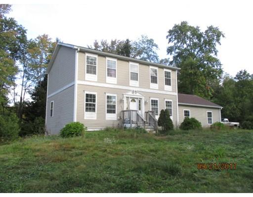 Casa Unifamiliar por un Venta en 27 Myrtle Street Templeton, Massachusetts 01468 Estados Unidos