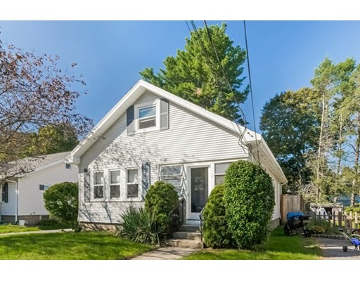 Multi-Family Home for Sale at 13 Circular Avenue 13 Circular Avenue Natick, Massachusetts 01760 United States