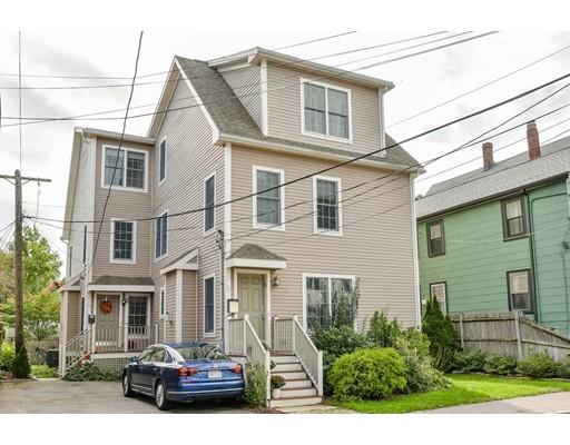 Condominium for Sale at 81 McBride Street 81 McBride Street Boston, Massachusetts 02130 United States