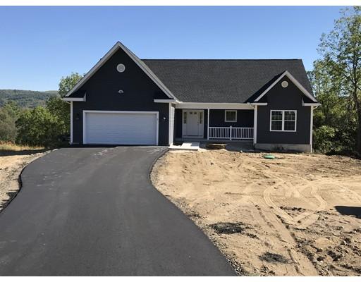 7  Wildflower Dr,  Ware, MA