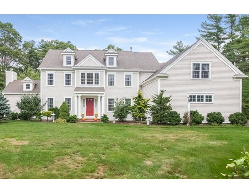Casa Unifamiliar por un Venta en 35 Gilfeather Lane Kingston, Massachusetts 02364 Estados Unidos
