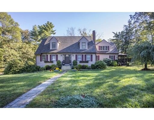 Single Family Home for Sale at 15 Bettsy Road 15 Bettsy Road Taunton, Massachusetts 02718 United States