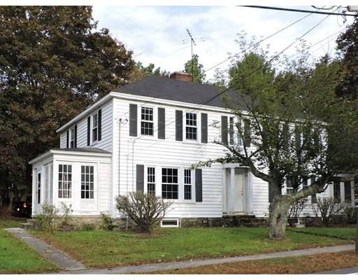 Casa Unifamiliar por un Alquiler en 5 East Prescott Westford, Massachusetts 01886 Estados Unidos