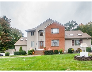 5 Hawkes Ave  is a similar property to 40 Crystal Court  Haverhill Ma