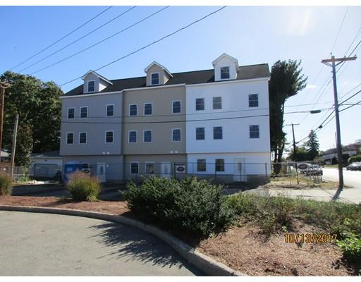 共管式独立产权公寓 为 销售 在 42 Jamaica Street #42 42 Jamaica Street #42 Lawrence, 马萨诸塞州 01843 美国