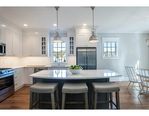واحد منزل الأسرة للـ Sale في 4 James Lane 4 James Lane Cohasset, Massachusetts 02025 United States