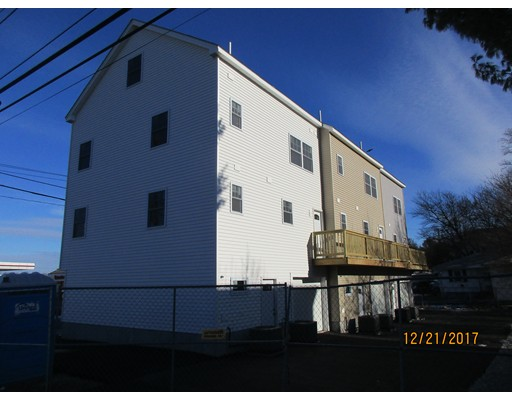 44 Jamaica Street 44, Lawrence, MA, 01843