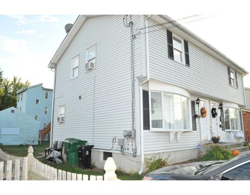 45 Roy Street, Chicopee, MA, 01013