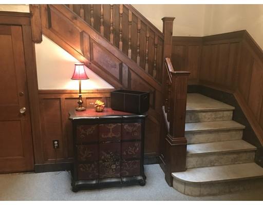 独户住宅 为 出租 在 22 Medfield Street 波士顿, 马萨诸塞州 02215 美国