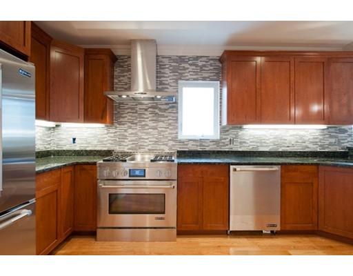Apartamento por un Alquiler en 381 Belmont #381 381 Belmont #381 Belmont, Massachusetts 02478 Estados Unidos