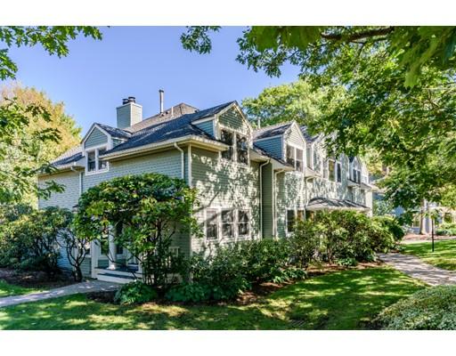 Condomínio para Venda às 55 Eliot Street 55 Eliot Street Boston, Massachusetts 02130 Estados Unidos
