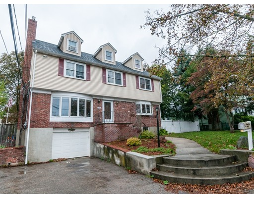 Picture 2 of 174 Edenfield Ave  Watertown Ma 5 Bedroom Single Family