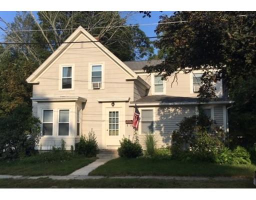Частный односемейный дом для того Аренда на 27 Maple Street 27 Maple Street Maynard, Массачусетс 01754 Соединенные Штаты