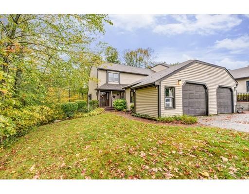共管式独立产权公寓 为 销售 在 15 Highfield Rd #A 15 Highfield Rd #A Charlton, 马萨诸塞州 01507 美国