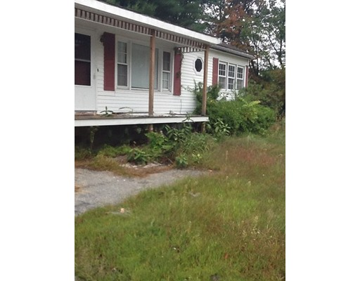 Single Family Home for Sale at 1332 Hildreth Street Dracut, 01826 United States